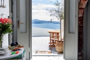 Likno Villas Oia Santorini - Cave House